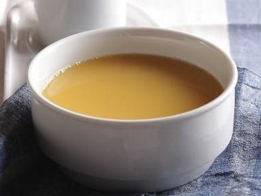 Studená řecká polévka