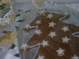 Vánoční perníkové sušenky recept