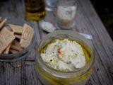 Dip z grilovaného lilku a la Baba Ganoush recept