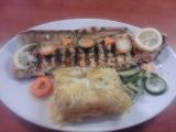 Ryba na grilu recept