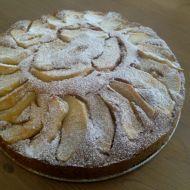 Voňavý jablkový koláč recept