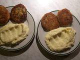 Zeleninové karbanátky z mražené zeleniny recept