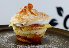 Zemlbábové muffiny recept