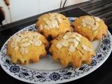 Jablečná sluníčka plněná marmeládou recept