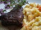 Holandské maso recept