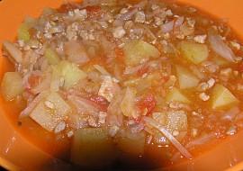 Pekingský hrnec dietní recept