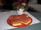 Osvěžující tvarohový koláč ala MARIOLLA recept
