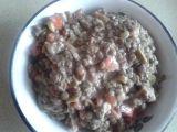 Čočkový salát podle Ajveny recept
