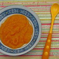 Příkrm králík s mrkví, bramborem a dýní recept