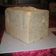 Obyčejný chléb z pekárny recept