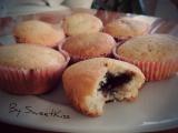 Citronové muffiny recept