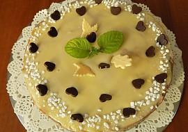 Jednoduchý nepečený cheesecake recept