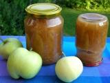Džem z letních jablíček v DP recept