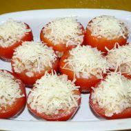 Plněná zapékaná rajčata recept