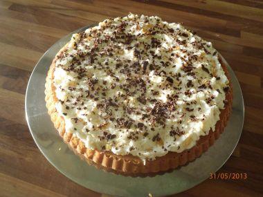 Třepaný dort (koláč) dle Zdeňky