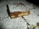 Tvarohový mřížkový koláč recept
