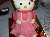 Hello Kitty 3D recept
