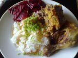 """Pečené kuře s nádivkou dle hajného ze """"Šlajfu"""" recept  TopRecepty ..."""