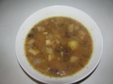 Rychlá bramboračka recept