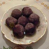 Sladké brambůrky z pohádky recept