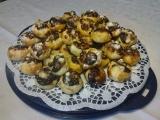 Mini vdolečky recept