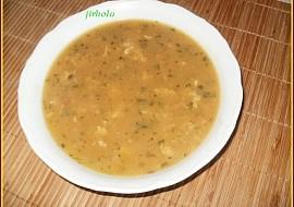Kmínová polévka  vídeňská recept