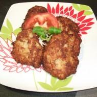 Kapustové karbanátky s masem recept