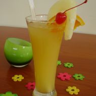 Pina Colada 2 recept