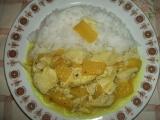 Kuře na ananasu recept