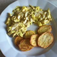 Korunovační kuře 2 recept