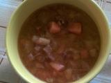 Jemný boršč recept