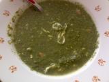 Babiččina špenátovka recept