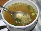 Kuřecí polévka recept