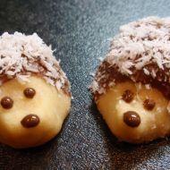 Vánoční ježci recept
