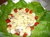 Jihofrancouzský salát recept