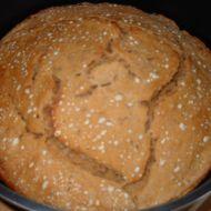 Chléb od tety Věry recept