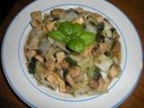 Tofu na katalánský způsob recept