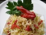 Celerovo zelný salát recept