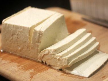 Domácí tofu Bio