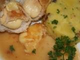 Pivní sýr v kuřecí obálce recept