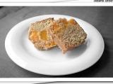 Kokosová bábovka s mandarinkami recept