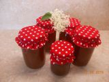 Bezová marmeláda recept
