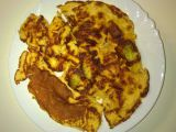 Omeleta recept