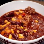 Chili con carne podle Richarda Nováka recept
