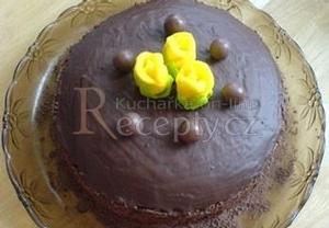 Falešný pařížský dort