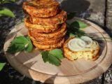 Sýrové placičky s hořčicí recept