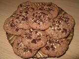 Čokoládové sušenky pre alergikov recept