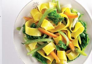 Zeleninové ragout
