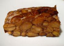 Arašidy v čokoládě recept