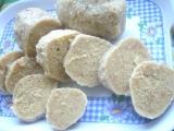 Chlupaté knedlíky recept